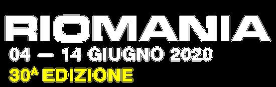 Riomania Logo